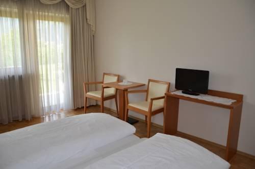 Hotel Greifenstein - фото 7
