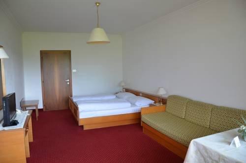 Hotel Greifenstein - фото 8