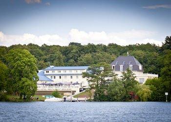 Hotel Resort Markisches Meer - фото 50