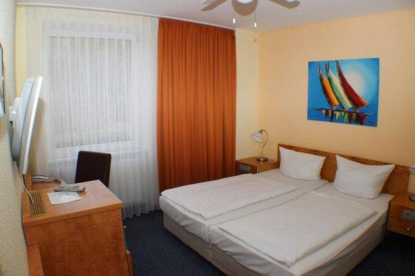 Hotel Resort Markisches Meer - фото 1