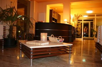 Hotel Resort Markisches Meer - фото 12