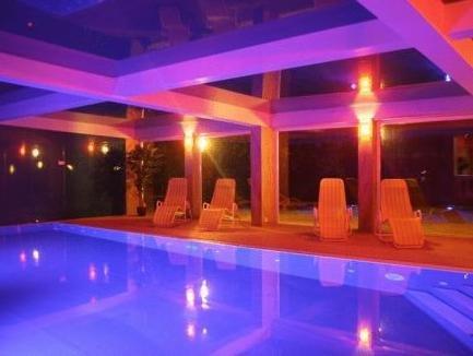 Hotel Resort Markisches Meer - фото 15