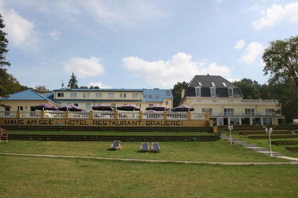 Hotel Resort Markisches Meer - фото 22