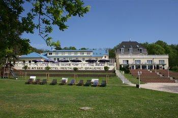 Hotel Resort Markisches Meer - фото 23