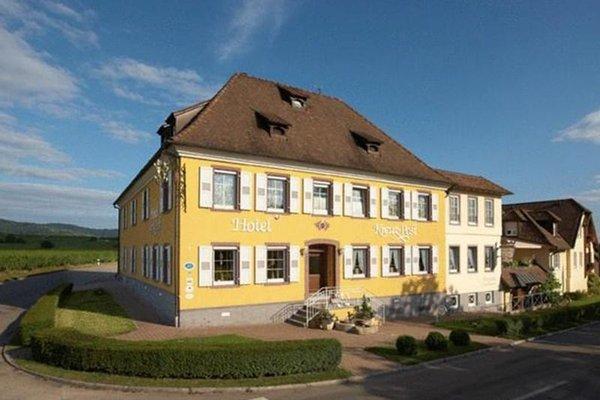 Kreuz-Post Hotel-Restaurant-SPA - фото 23