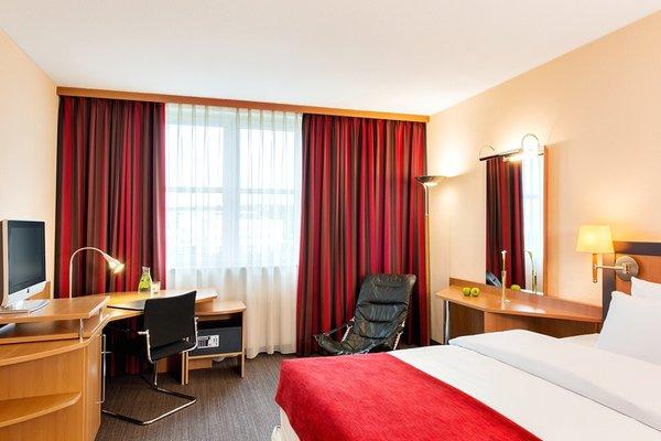 NH Frankfurt Morfelden Conference Center - фото 50