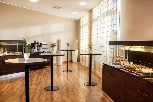 NH Frankfurt Morfelden Conference Center - фото 10