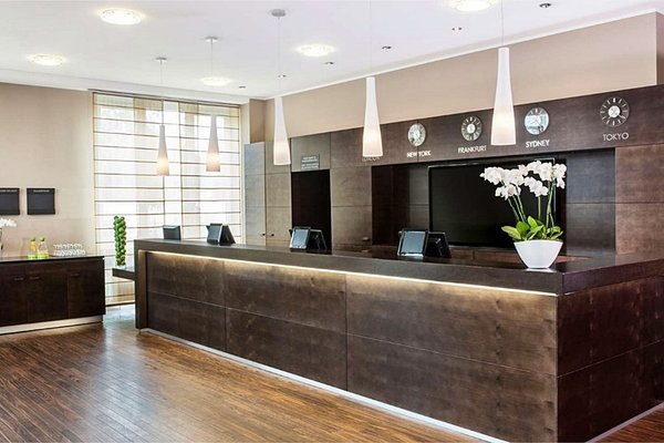 NH Frankfurt Morfelden Conference Center - фото 13