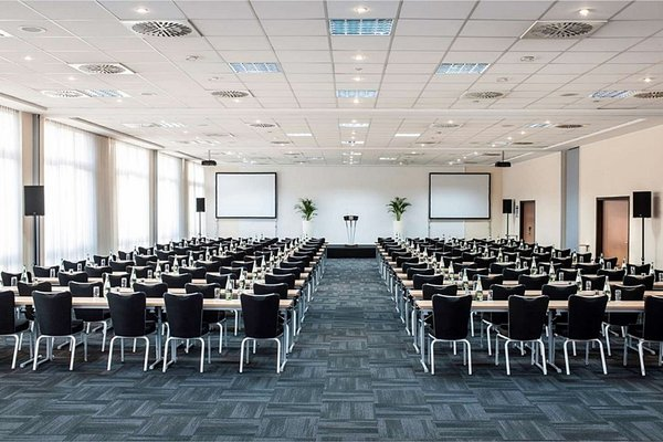 NH Frankfurt Morfelden Conference Center - фото 15