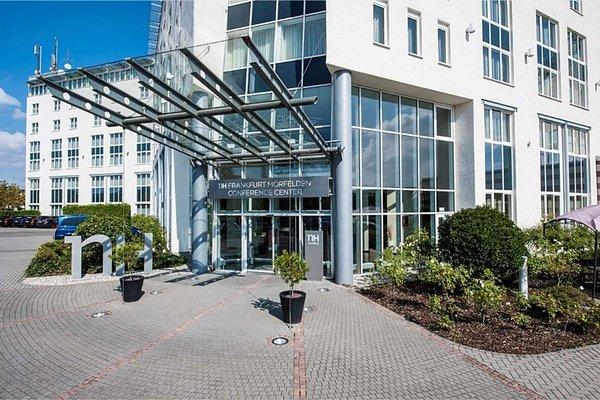 NH Frankfurt Morfelden Conference Center - фото 20