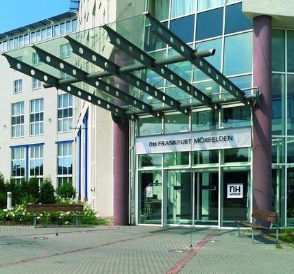 NH Frankfurt Morfelden Conference Center - фото 22