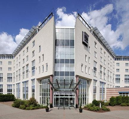 NH Frankfurt Morfelden Conference Center - фото 23