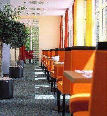 Holiday Inn Express Frankfurt Airport - фото 5