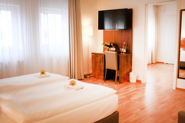 Smart Stay Hotel Frankfurt Airport - фото 50