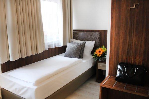 Smart Stay Hotel Frankfurt Airport - фото 1