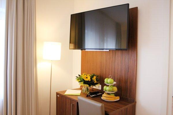 Smart Stay Hotel Frankfurt Airport - фото 12