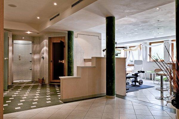 Hotel Adler - фото 14
