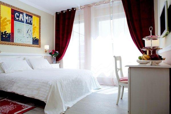 Bed & Bra - фото 1
