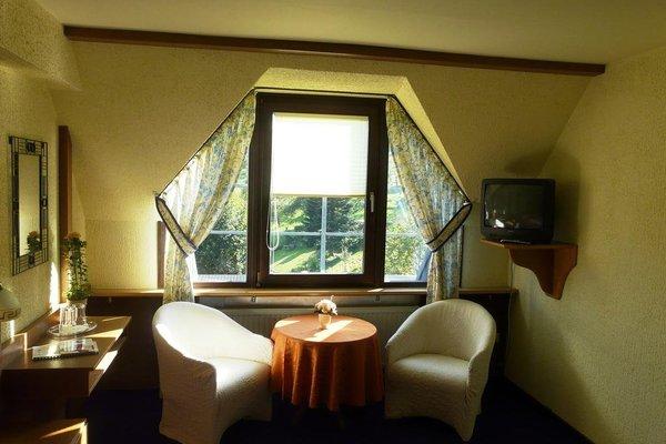 Landhotel Paradais, Меспельбрунн