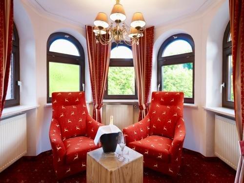 Schlosshotel Mespelbrunn - фото 5