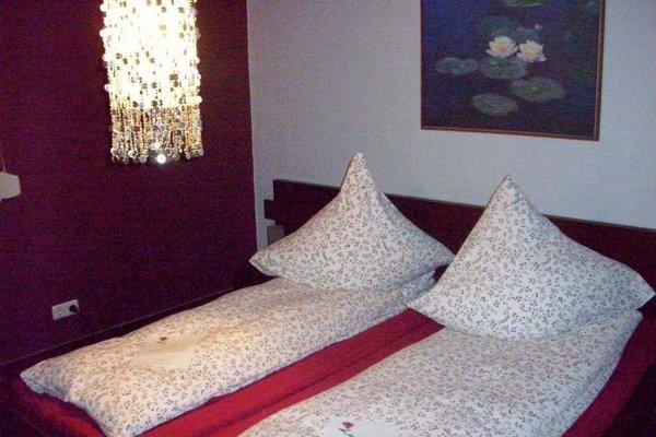 Fritzis Art Hotel - фото 1