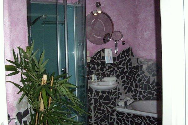 Fritzis Art Hotel - фото 12