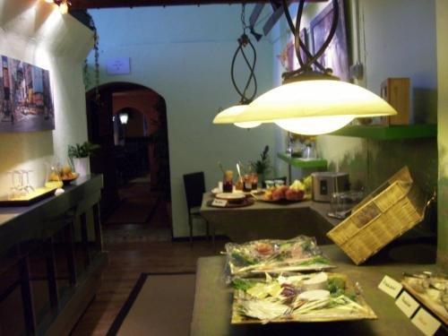 Fritzis Art Hotel - фото 15