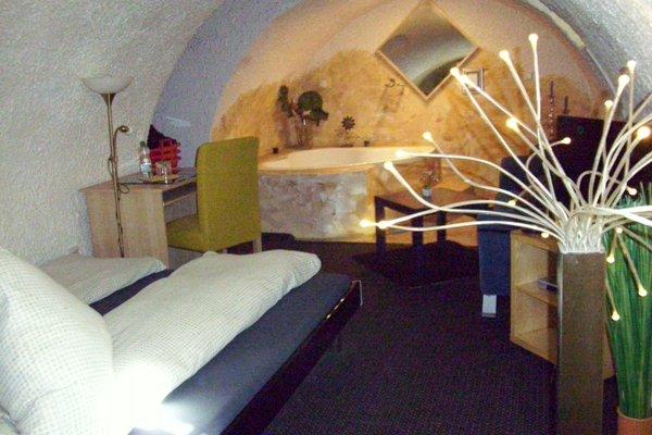 Fritzis Art Hotel - фото 6