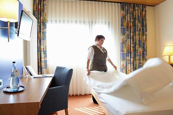 Stadt-gut-Hotel Filderhotel - фото 1