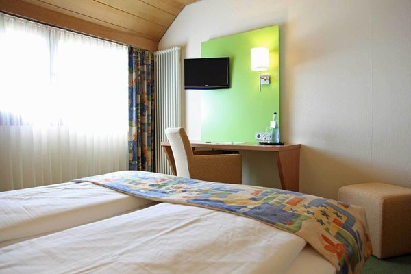 Stadt-gut-Hotel Filderhotel - фото 2