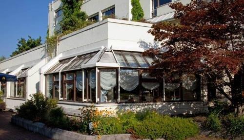 Stadt-gut-Hotel Filderhotel - фото 23