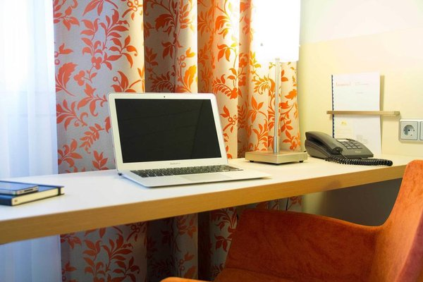 Stadt-gut-Hotel Filderhotel - фото 6