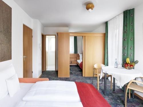 Hirsch Hotel - фото 50