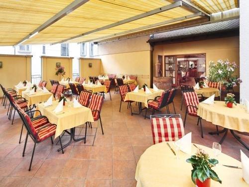 Hirsch Hotel - фото 14