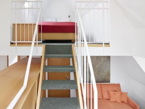 Hirsch Hotel - фото 18
