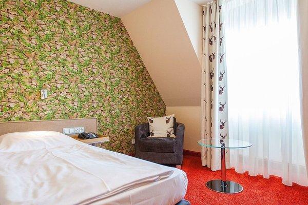 Hirsch Hotel - фото 2