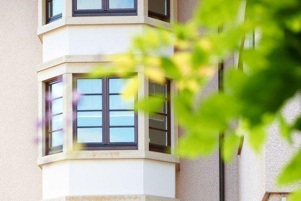 Hirsch Hotel - фото 20