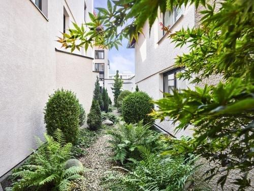 Hirsch Hotel - фото 21