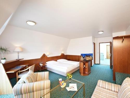 Hirsch Hotel - фото 3