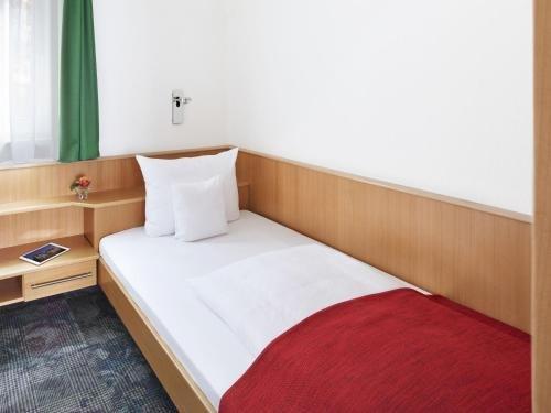 Hirsch Hotel - фото 4