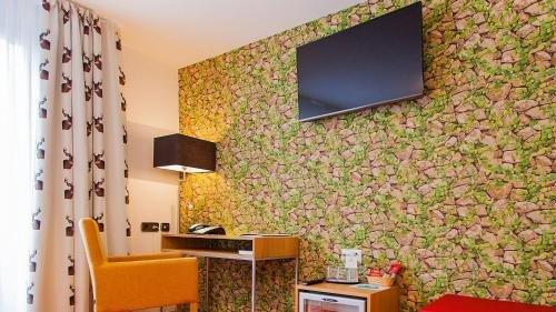 Hirsch Hotel - фото 5