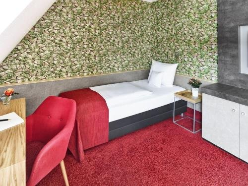 Hirsch Hotel - фото 8