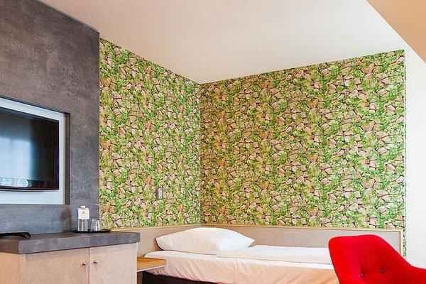 Hirsch Hotel - фото 9