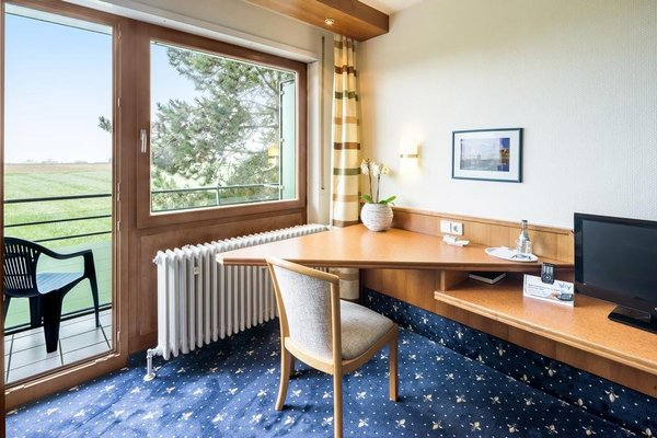Hotel & Restaurant Kemnater Hof - фото 5
