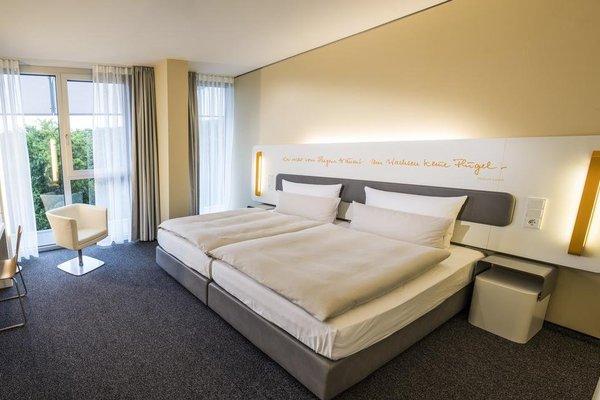 Lufthansa Seeheim - More than a Conference Hotel - фото 1