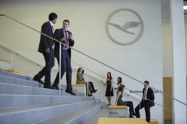 Lufthansa Seeheim - More than a Conference Hotel - фото 11