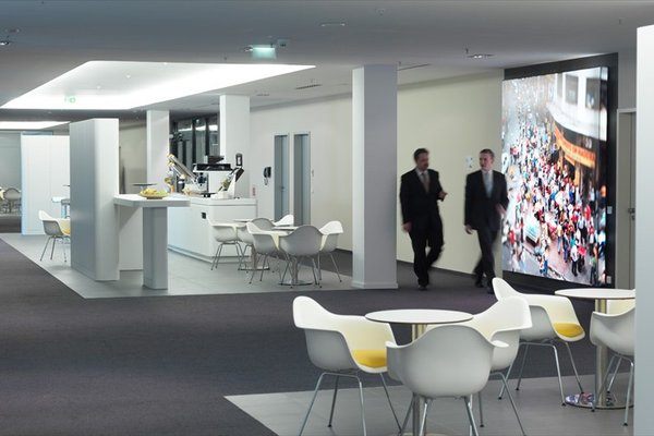 Lufthansa Seeheim - More than a Conference Hotel - фото 12