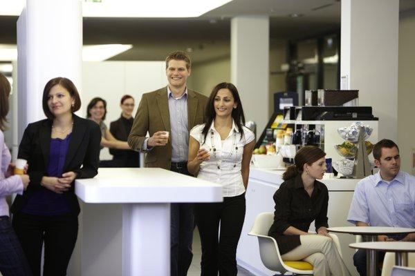 Lufthansa Seeheim - More than a Conference Hotel - фото 19