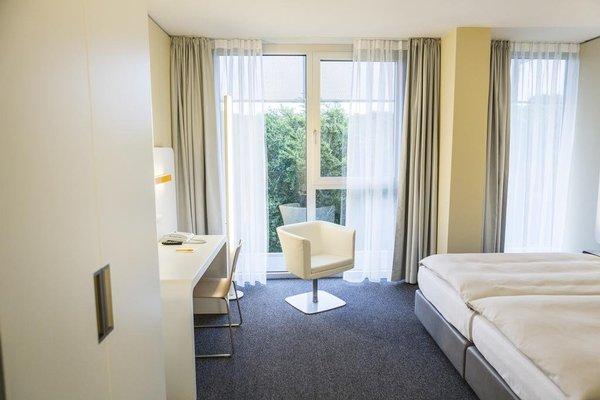 Lufthansa Seeheim - More than a Conference Hotel - фото 2