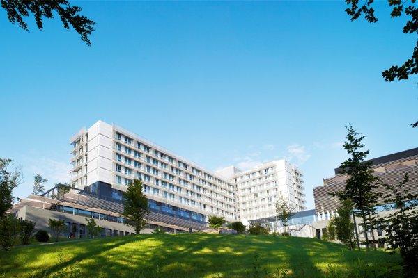 Lufthansa Seeheim - More than a Conference Hotel - фото 23